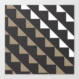 Art Deco Pattern #society6 #decor #buyart Canvas Print