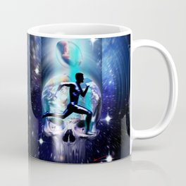 THE RUN Coffee Mug