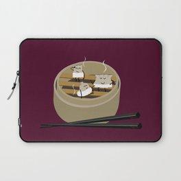 Steam room Laptop Sleeve