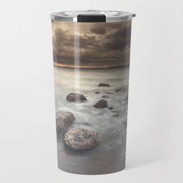 Distress signal Travel Mug