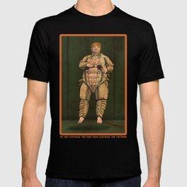 Baron Donald J Harkonnen T-shirt