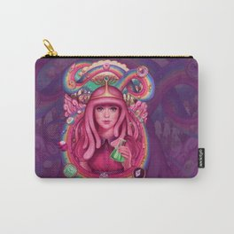 She's Got Science Carry-All Pouch
