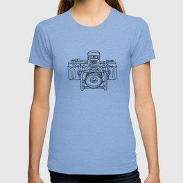 Fuji GX Camera T-shirt