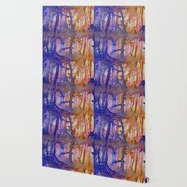 First Sun Rays Wallpaper