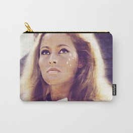 Big Girls Don't Cry Carry-All Pouch