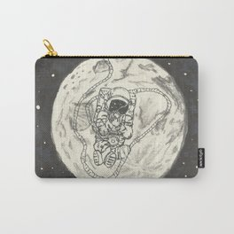 Moon's son Carry-All Pouch