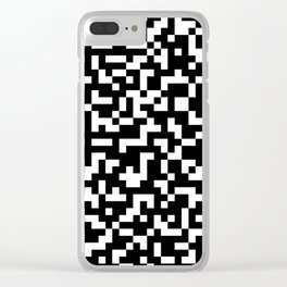 V5 Clear iPhone Case