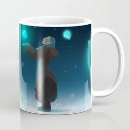 North Witch Coffee Mug