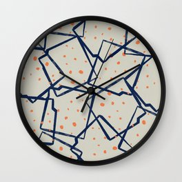When the puzzle goes wrong #652 Wall Clock