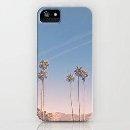 Cali Life, No. 3 iPhone Case