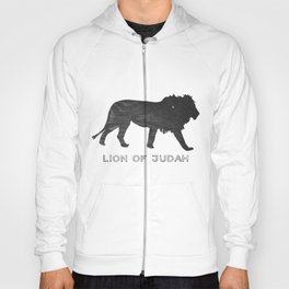 Lion (The Living Things Series) *special edition* Hoody