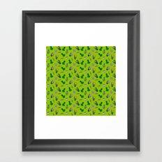 Lia 2 Framed Art Print