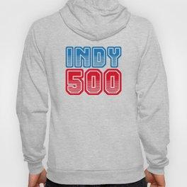 INDY 500 Hoody