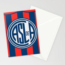 San Lorenzo de Almagro Stationery Cards