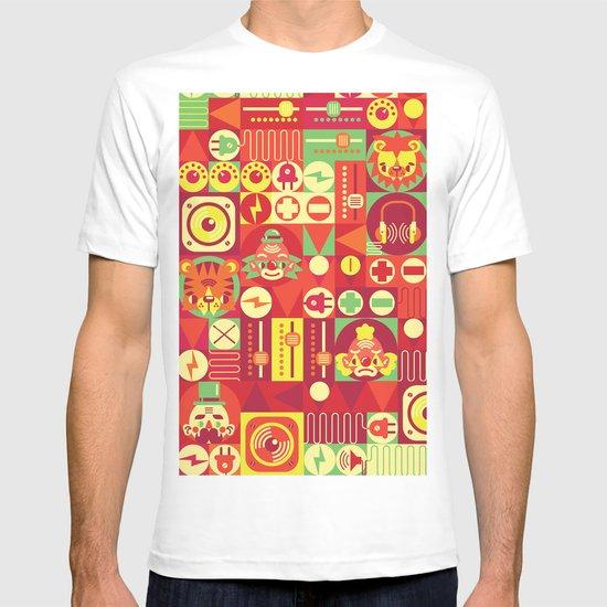 Electro Circus T-shirt