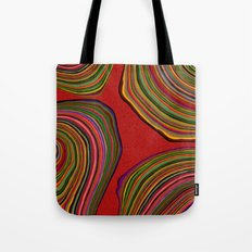 Boho Islands Tote Bag