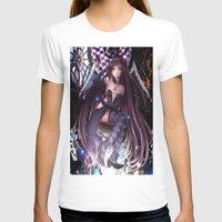 madoka magica T-shirts featuring Homura Akemi - Madoka Magica Rebellion by SauceBox16