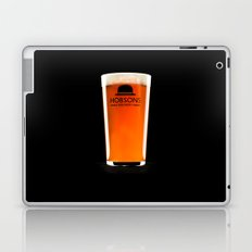 The Orange Pint Laptop & iPad Skin