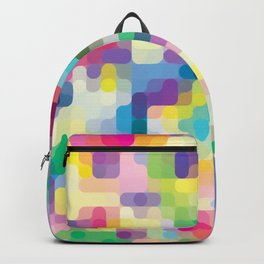 Colorful Dots 2 Backpack