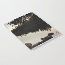 Trillium Mornings Notebook
