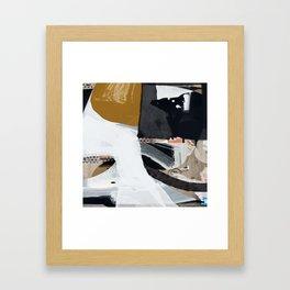 Bristol Framed Art Print