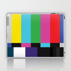 Colorbars Laptop & iPad Skin