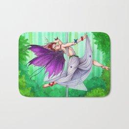 Pole Creatures - Fairy Bath Mat
