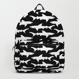 Shark Attack! Backpack