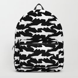 Shark Attack! Backpack