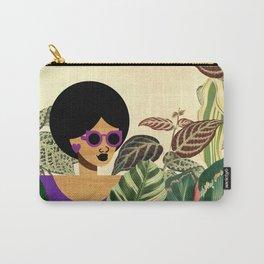 Bayou Girl IV Carry-All Pouch