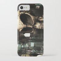 antique iPhone & iPod Cases featuring antique by jennifersupertramp