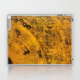 A Day In The Life - a tribute to the fab 4 (5) Laptop & iPad Skin