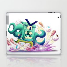 Pure New Tactics Laptop & iPad Skin