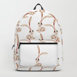Arctic Hare Backpack