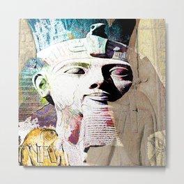 Ramses  Metal Print