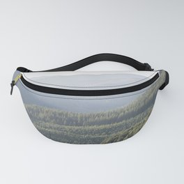 Fading Light Pacific Northwest II Fanny Pack