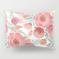 Floral pattern 5 Pillow Sham