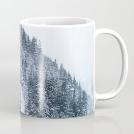 Girdwood, Alaska Coffee Mug