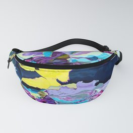 Lost my banana in the pool Fanny Pack