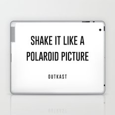 Shake it like a picture Laptop & iPad Skin