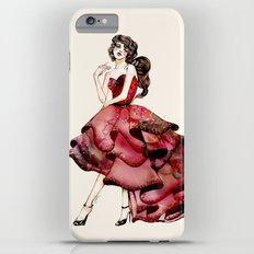 Bridal Couture Dress  iPhone 6 Plus Slim Case