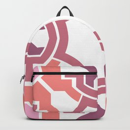 LILAS SQUARE Backpack