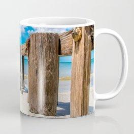 Gnawed Coffee Mug