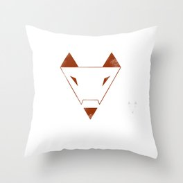 Marjani Throw Pillow