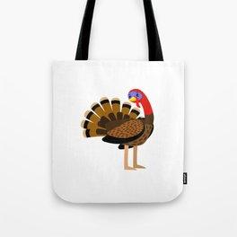 Turkey thanksgiving traditional turkey shirt Tote Bag