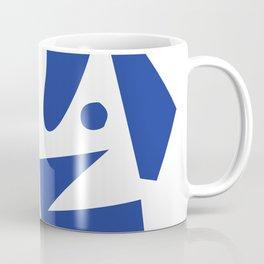 Like Matisse, But Not Coffee Mug