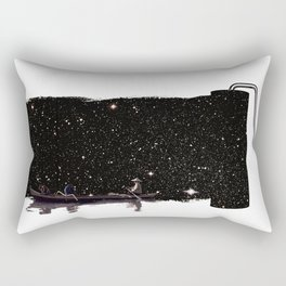 No Anchor Rectangular Pillow