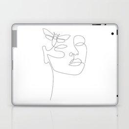 Give Me Wings Laptop & iPad Skin