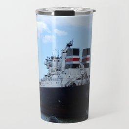 Adam E Cornelius Travel Mug
