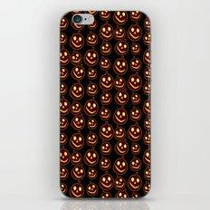 Happy Jacks iPhone & iPod Skin